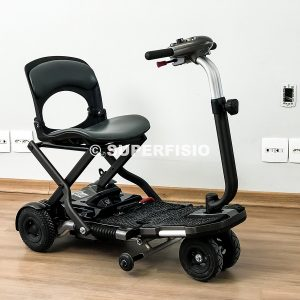 Scooter Elétrica Triciclo Freedom Mirage LP