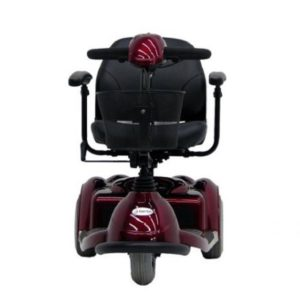 Scooter Elétrica Triciclo