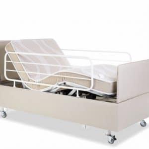 cama comfort com cabeceira e peseira
