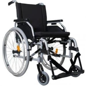 Cadeira de Rodas Dobrável M1