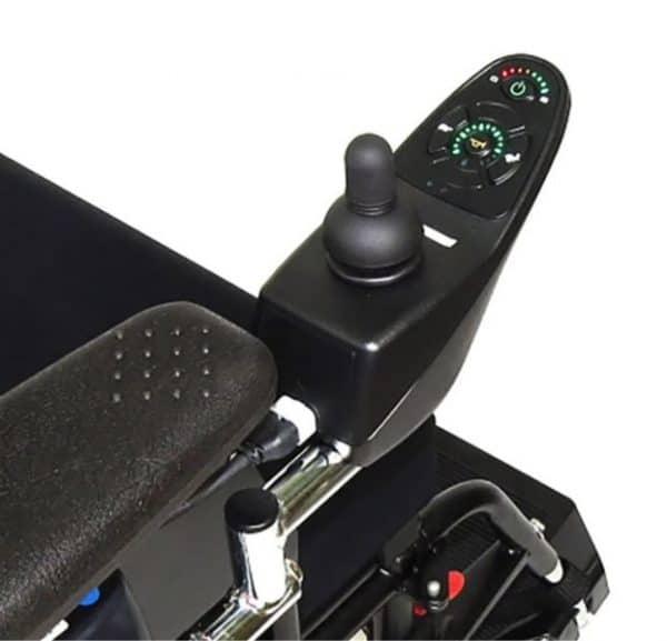 Cadeira de Rodas Motorizada Comfort