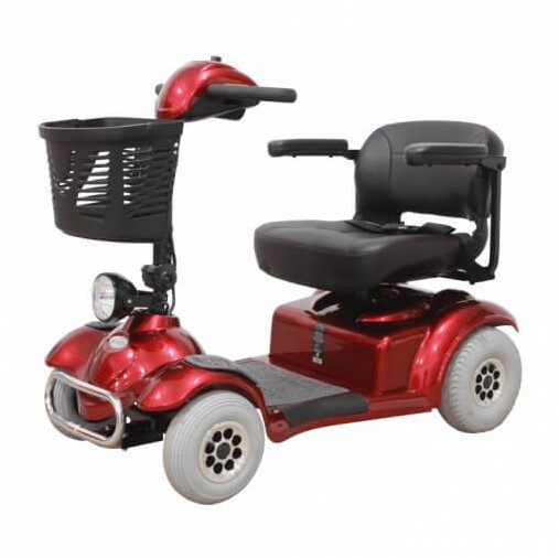 scooter elétrico Freedom Miragem RX