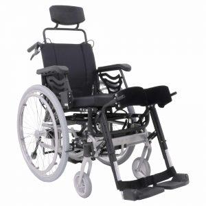 Cadeira de Rodas Freedom Stand up Manual