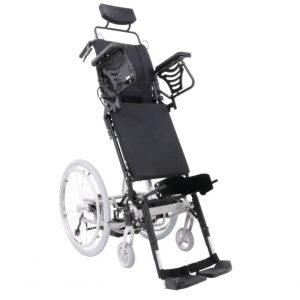 Cadeira de Rodas Freedom Stand up Manual