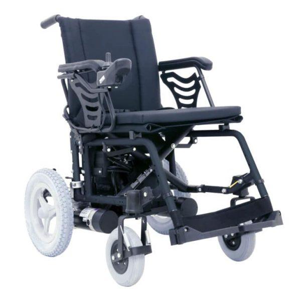 Cadeira de rodas motorizada Styles SM 13 obeso