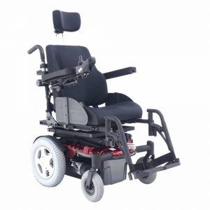 Cadeira de Rodas Freedom Millenium R