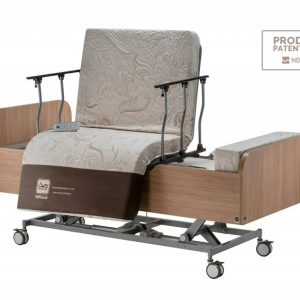 Cama Motorizada Giro Bed 2200