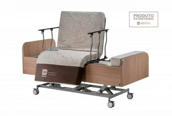 Cama Motorizada Giro Bed 2200