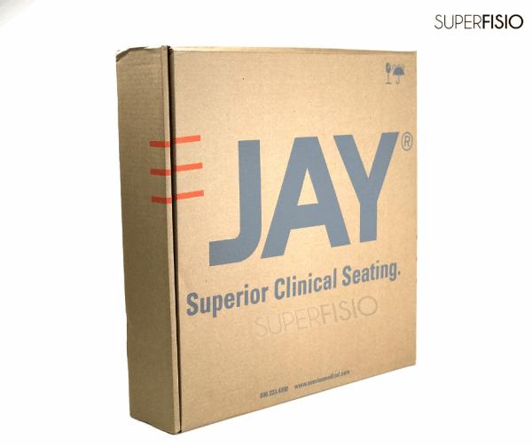 Almofada Jay Fusion Cryo Fluid