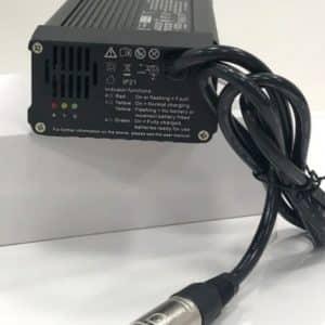 Carregador de baterias para cadeira de rodas B400 Ottoobock